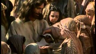 ♬♪ Jesus Once Was A Little Child - Children's Choir ♫♭