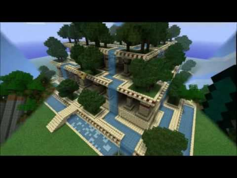 Epiche Costruzioni In Minecraft #1 + DOWNLOAD [1080p HD]