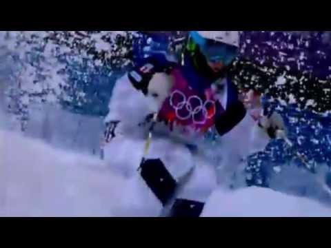 The best moments Of Sochi 2014 Olympics Men's Moguls