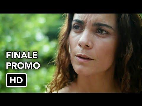 """Queen of the South 3x13 Promo """"El Mundo"""" (HD) Season Finale"""