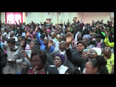 Part 2 - Bami See - AGBARA META LOKAN - Pastor Debo Adegoke