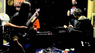 Video KP3 & Kaossilator PRO vs. guitar