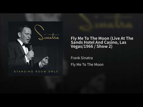 Video Fly Me To The Moon (Live At The Sands Hotel And Casino, Las Vegas/1966 / Show 2) download in MP3, 3GP, MP4, WEBM, AVI, FLV January 2017