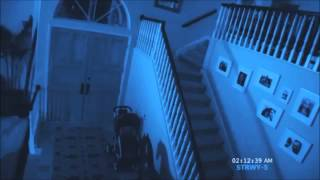 Nonton Paranormal Activity  The Marked Ones Trailer 2014 Film Subtitle Indonesia Streaming Movie Download