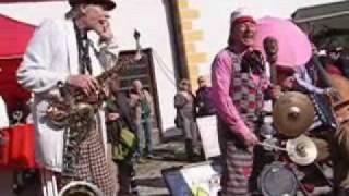 Video Motovidlo Praha: Jaký jsem / Rock And Roll Music (Chuck Berry, J