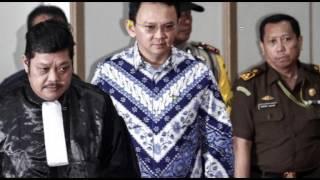 Video Keputusan Jokowi yang Tidak Menonaktifkan Ahok Dimenangkan PTUN MP3, 3GP, MP4, WEBM, AVI, FLV Mei 2017