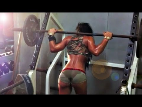 Aesthetic Bodybuilding & Fitness Motivation (with Alon Gabbay)