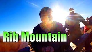 Suab Hmong Tours: Quick tour Rib Mountain in Wausau, Wisconsin