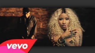 "Chris Brown ft. Nicki Minaj ""Love More"""