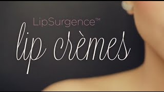 swatch: LipSurgence� lip cr�me