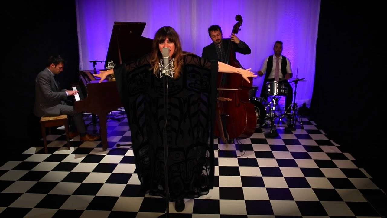 Heroes – Postmodern Jukebox ft. Nicole Atkins – David Bowie Cover – Grammys