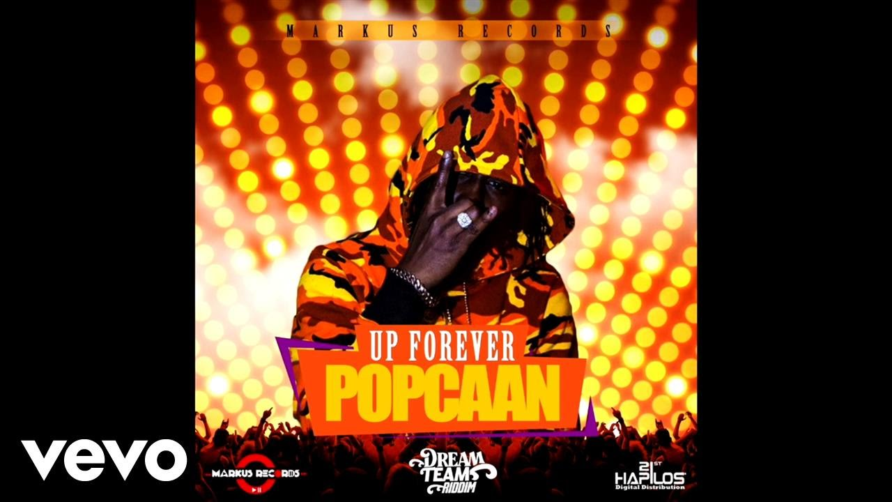 Popcaan - Up Forever