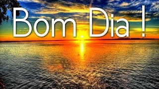 Linda mensagem de bom dia para seus amigos de whatsapp! MENSAGEM DE WHATSAPP- BOM DIA! é um vídeo para você enviar para os seus amigos. Com a MENSAGEM DE WHA...