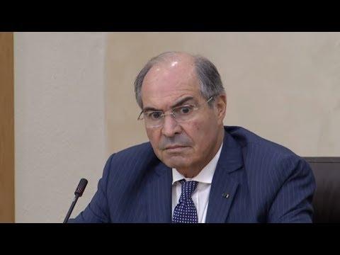 العرب اليوم - شاهد: رئيس الحكومة الأردنية يرفض سحب مشروع رفع الضرائب