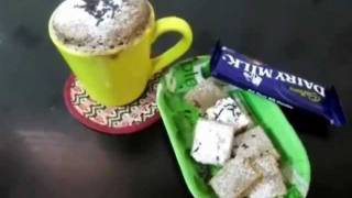 2 Minutes Chocolate Mug Cake Recipe In Tamil