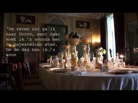 Filmpje een dag uit het leven van Wilhelm II