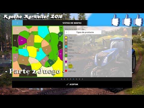 Kyoshos Agricultur 2016 v1.0.1 Beta