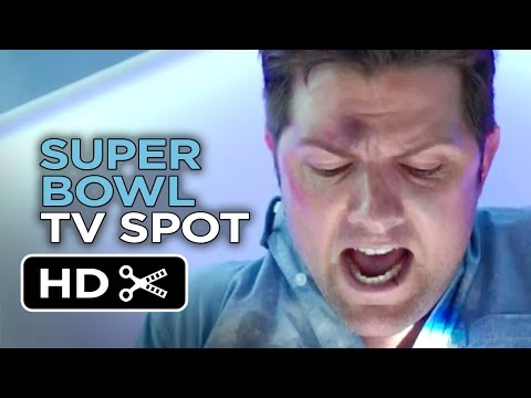 Hot Tub Time Machine 2 Official Super Bowl TV Spot (2015) - Adam Scott, Craig Robinson Movie HD thumbnail