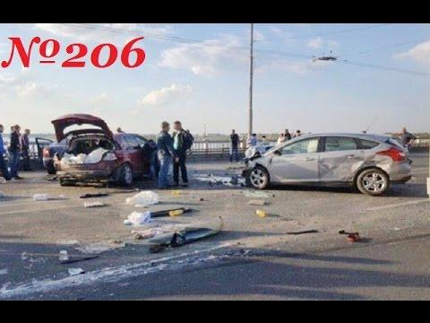 Новая подборка аварий и дтп от 9 10 16