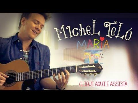 Tekst piosenki Michel Teló - Maria po polsku