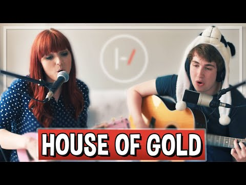 Download House Of Gold | TheOrionSound Cover Ft. Jemma Johnson (Twenty One Pilots) MP3
