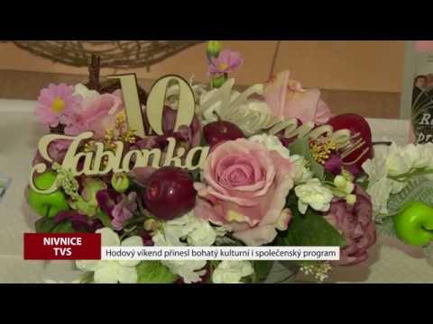 TVS: Nivnice - Hody a DOD MŠ