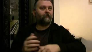 Zoran Todorovic - Intervju