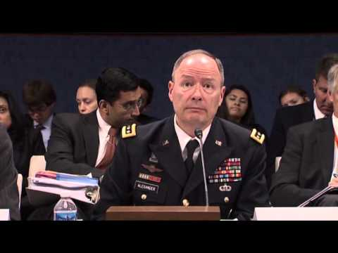 New Surveillance Agency Under NDAA 2014 | End Time Bible Prophecy