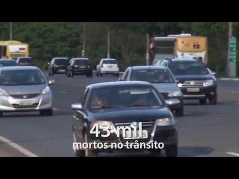 Maio Amarelo conscientiza sociedade para a redução de mortes no trânsito; CNM orienta Municípios