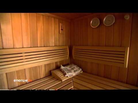Wellness-Oase Sauna - Wärme genießen und trotzdem sparen