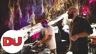 Andhim - Live @ SXM Festival 2017