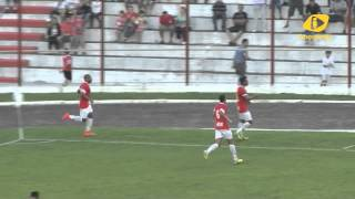 Assista ao compacto Inter 1 x 0 Guarani, pela 2� rodada do quadrangular da s�rie B