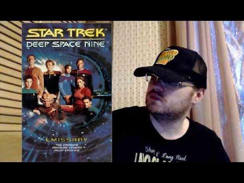 "Review - Star Trek: Deep Space Nine - Pilot ""Emissary"""