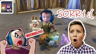 shawn gets trolled! funny and cute reactions! klipp the clutch