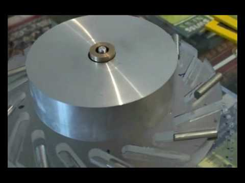 Magnet rotor (видео)