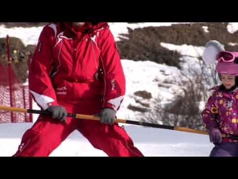 Station de ski de Roubion