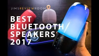 Video BEST Bluetooth Speakers TESTED & REVIEWED - LIST for 2018 MP3, 3GP, MP4, WEBM, AVI, FLV Juli 2018