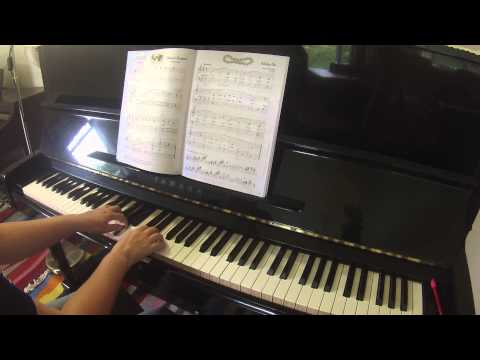 Aloha Oe Accelerated Piano Adventures for the Older Beginner lesson book 1