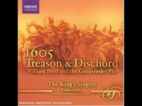 Video The King's Singers: Treason & Dischord download in MP3, 3GP, MP4, WEBM, AVI, FLV February 2017