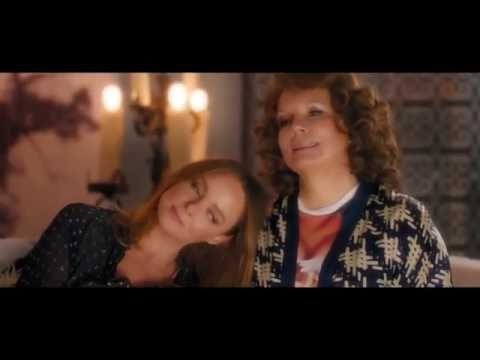 Absolutely Fabulous (Clip 'Model Dream Sequence')