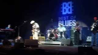 Buddy Guy - Hoochie Coochie Man -  Live At Best Of Blues Festival - 12/06