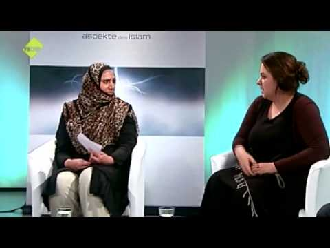 Gleichberechtigung von Mann und Frau im Islam