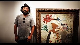 (ENG) Mr Brainwash: an artist or an idiot?