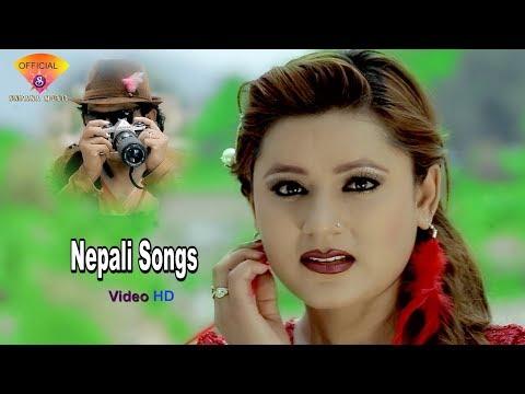 (Bishnu Majhi's  New Lok Dohori Song 2018 ..24 min)