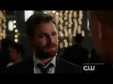 Arrow 8x06 Promo Reset HD Season 8 Episode 6 Promo