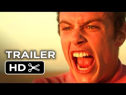 The Toy Soldiers Official Trailer (2014) 80's Drama Movie HD