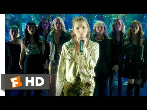 Pitch Perfect 3 (2017) - Freedom! 90 Scene (10/10) | Movieclips