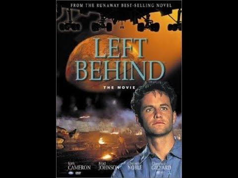 LASAT IN URMA Film - Left Behind - prima parte