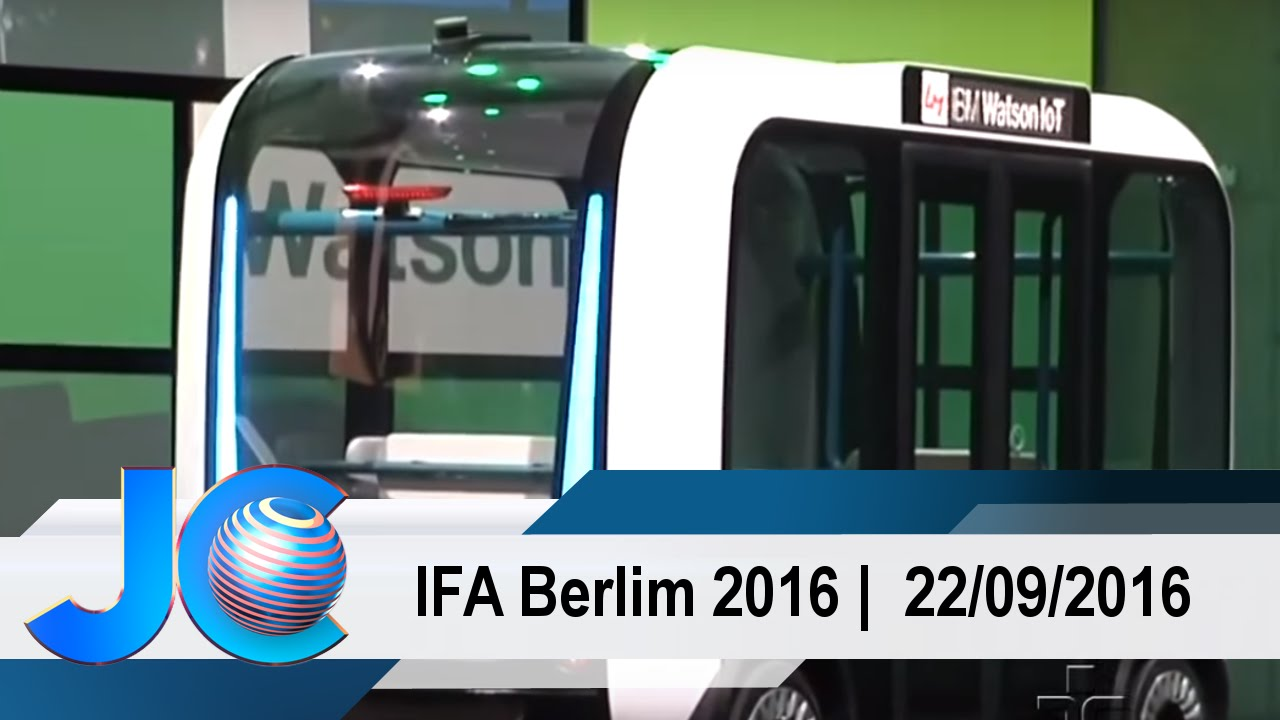 IFA Berlim 2016   22/09/2016