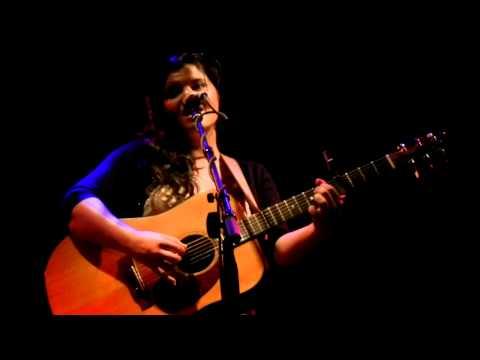Rebecca Loebe performs Nirvana's